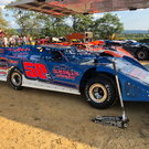 2016 XR1 Rocket Chassis