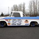 1969/2002 Dodge Race Truck