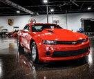 2014 Chevrolet COPO Camaro - Erica Enders Edition  for sale $125,000