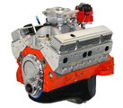 SBC EFI 383 436HP Crate Engine
