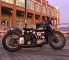 1940 Harley-Davidson EL