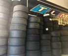 Used Racing Tires   for sale $300