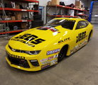 RJ Race Cars 2017 NHRA Pro Stock Jeg Coughlin​ Camaro​