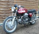 1972 Moto Guzzi Classic V7 Sport For Sale