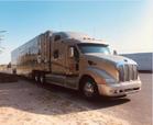 2002 Pete & 2003 4 Car Transporter, 68,000 Miles for Sale