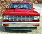 1988 CHEVROLET S10 STREET STRIP DRAG  for sale $6,521