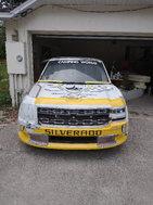 NASCAR Camping World Truck