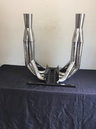 Stainless Headers for Sale $1,500