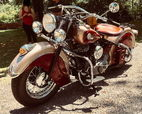 1946 Indian Chief  for sale $15,000