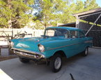 1957 Chevrolet Bel Air  for sale $21,995
