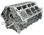 CNC GM LS3 6.2L 415 Short Block Eagle Crank Diamond Pistons  for sale $4,800