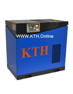 KTH 30 Hp Screw Air Compressor 125 CFM
