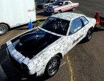 Monza Bracket Car Mid 9s  for sale $19,500