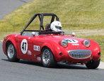 Bugeye Sprite Vintage Racer  for sale $14,900