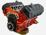 572ci Big Block Hemi Long Block Crate Engine for Sale $22,499