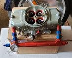 BG Race Demon 850 CFM Holley