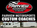 FAIRVIEW MOTORSPORTS - CUSTOM COACHES  for sale $0