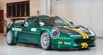 2010 Lotus Evora GT4