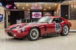 1965 Shelby Daytona Coupe Superformance