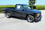 1990 Chevrolet SS 454