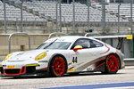 2016 Porsche GT3 Cup Car