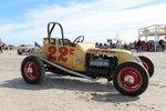 Cali Track Roadster/TROG