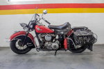 47' Indian Chief