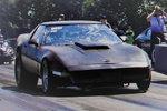 C4 Corvette Pro ET Drag car