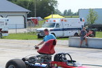 Hard tail big block Ford 460 dragster race ready 20k OBO&nbs