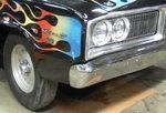 1966 Dodge Hemi Coronet Sedan