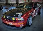 SCCA / NASA SPEC Mustang