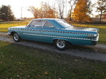 1963 1/2 galaxie survivor low mile original trade street rod