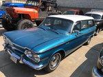 1961 Chevrolet Corvair 700