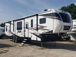 2021 Forest River XLR Nitro 35DK5 5th Wheel Toy Hauler