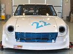 1973 240Z - SCCA E Prod.