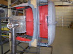 1932-34 PU Fiberglass molds
