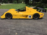Track Ready Radical SR3 2002