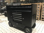 Brand New Large Pit Cart!
