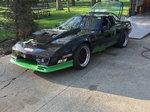 '85 Corvette
