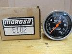Vintage NOS Moroso Tach 5102