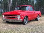 1968 C10 Chevrolet Pickup
