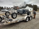 29 roadster pick up
