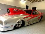1968 McAmis Camaro, NOS 822 cubic inch RACE READY