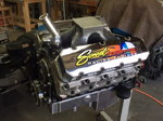 582 Sunset Performance Race Engine