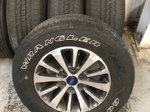 2017 FORD EXPEDITION WHEELS