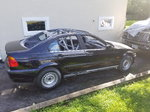 BMW e46 Racecar Project