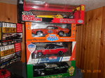 Diecast Cars Collection