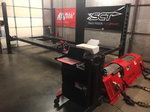 """Chassis Dyno Land&Sea Dynomite 20"""" Roller"""