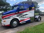 2000 Kenworth T2000 Truck/RV