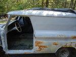 1965 Chevrolet C10 Panel